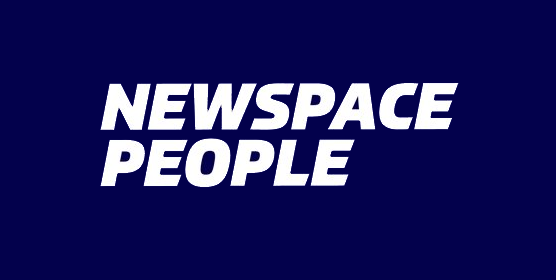 Christian Patouraux talks with NewSpace People