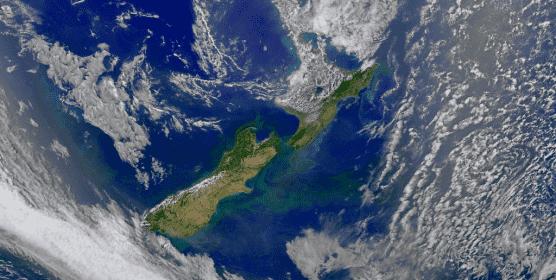 Kacific heads to New Zealand