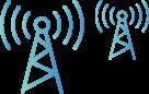 bandwidth across your fleet of terminals