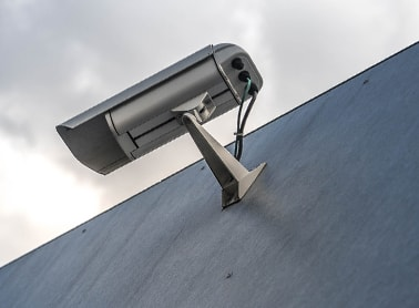 Kacific CCTV and Remote Data Collection