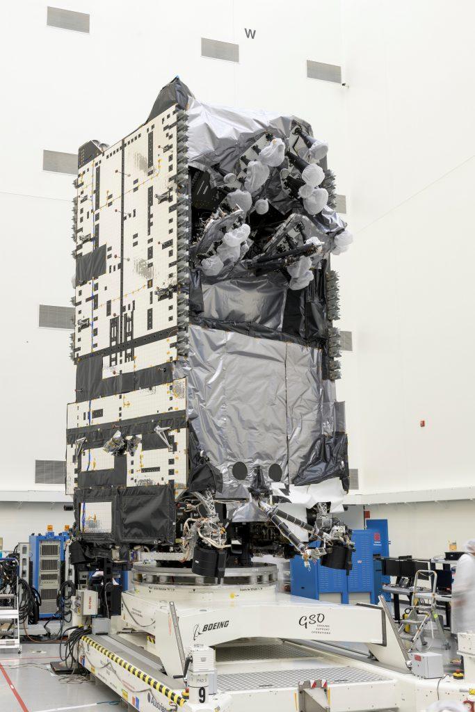 Spacecraft Integration
