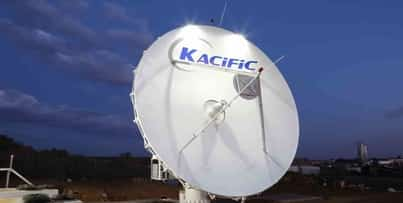 Kacific Secures Infrastructure Location With Petro1