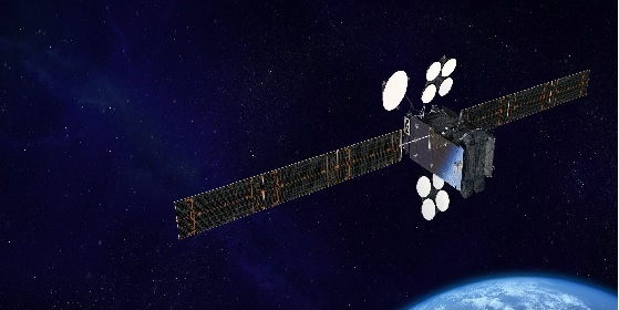Kacific Broadband Satellites